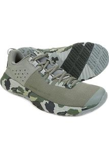 Tênis Under Armour Bam Trainer Masculino - Masculino