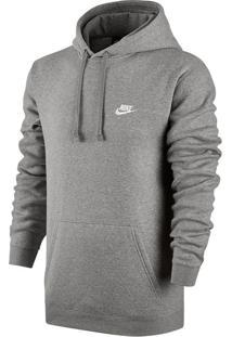 Blusa Nike Hoodie Flc Club
