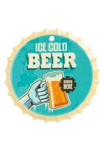 Descanso De Panela Cold Beer