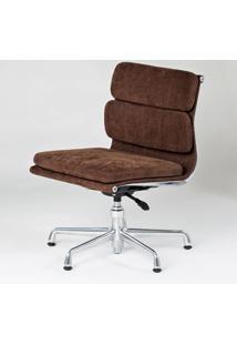 Cadeira Ea430Sg Soft Pad Design By Charles & Ray Eames