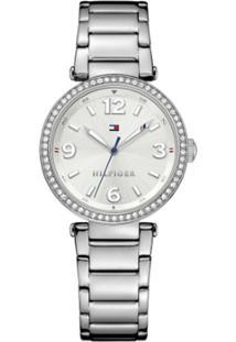 Relógio Tommy Hilfiger Feminino Aço - 1781589