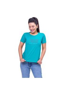 T-Shirt Palpites Verde