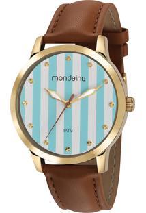 Relógio Mondaine Feminino 53660Lpmvdh2