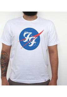 Ff - Camiseta Clássica Masculina