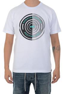 Camiseta Hd Disco Masculina - Masculino