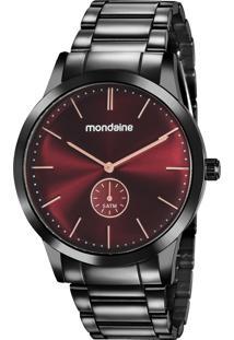 Relógio Mondaine Feminino 76717Lpmvpe2