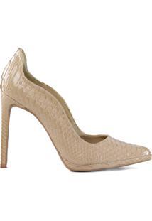 Sapato Feminino Scarpin Shepz Salto Alto - Kanui