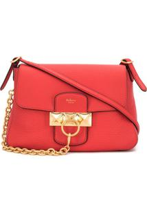 Mulberry Keeley Mini Shoulder Bag - Laranja