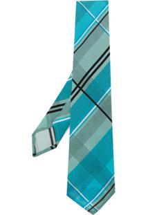 Marni Gravata Listrada - Azul