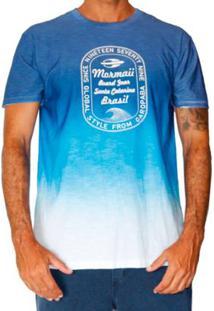 Camiseta Mormaii Barrel Special Masculino - Masculino