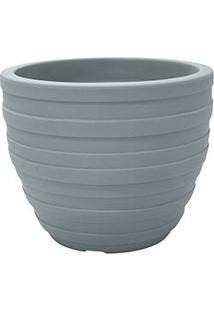 Vaso De Plástico Inca-L Cimento - Tramontina