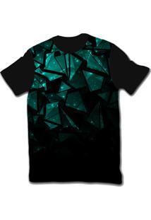 Camiseta Ramavi Pedras Preto