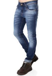 Calça Jeans Black Masculina - Masculino-Jeans