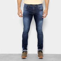 Calça Jeans Skinny Biotipo Estonada Masculina - Masculino-Azul 2ce921ba1b0