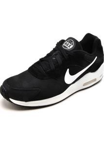Tênis Nike Sportswear Air Max Guile Preto
