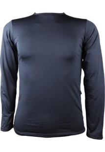 Camisa Térmica Masculina Segunda Pele Thermo Premium - Masculino