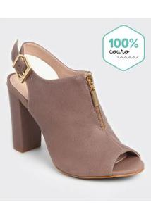 Ankle Boot Adulto Funghi - Loucos & Santos. - 40