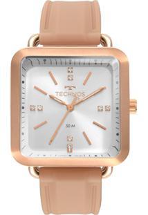 Relógio Technos Feminino Fashion Style 2036Mmf/2J