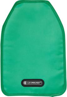 Cooler Sleeve - Le Creuset - Verde Palm