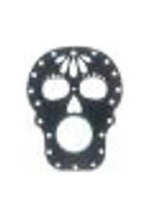 Abajur Skull