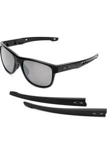 Óculos De Sol Oakley Crossrange R Masculino - Masculino