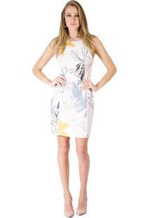 6fdf67bcb Vestido Balada Ziper feminino