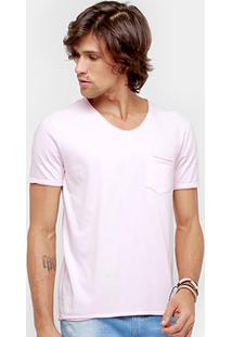Camiseta Forum Tinturada Masculina - Masculino