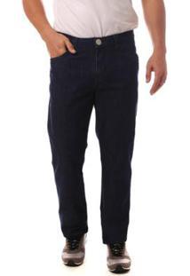 Calça Jeans Denuncia Slim Fit Masculina - Masculino