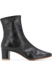 By Far Ankle Boot Sofia - Preto