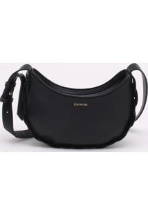 Bolsa Shoulder Bag Preta - M
