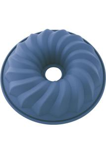 Forma Spiral Em Silicone 25Cm Spicy