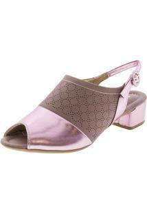 6aa804bd1e Sapato Piccadilly Salto Baixo feminino