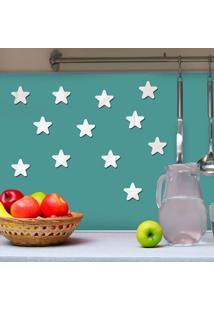 Espelho Decorativo Kit Estrela