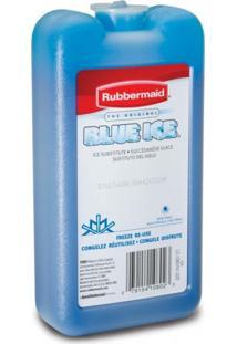 Bolsa Térmica Rubbermaid Block Azul