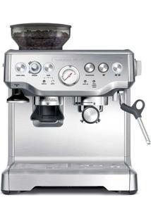 Cafeteira Express Pro 127V Aço Inox Tramontina By Breville - 69066/011