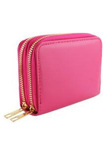 Carteira Lenna'S Ca02 Pink