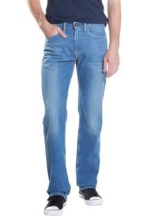 Calça Jeans Levi'S 505 Regular Masculina - Masculino