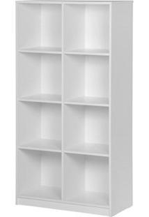 Estante Alta Boss Branco - Líder Design