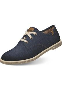 Oxford Casual Usthemp Legend Vegano Jeans Azul
