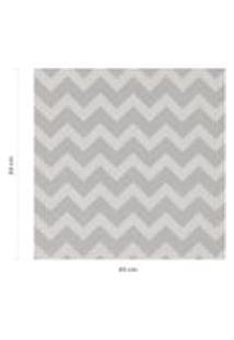 Tecido Para Parede Karsten Wall Decor Frequencia Cinza