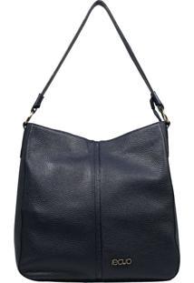 Bolsa De Couro Recuo Fashion Bag Sacola Noturno