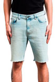 Bermuda Jeans Salt35G Desert Azul