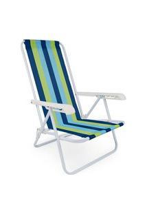 Cadeira Reclinável 4 Posições