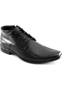 Sapato Masculino Frankfurt Em Couro Ferracini 4381223