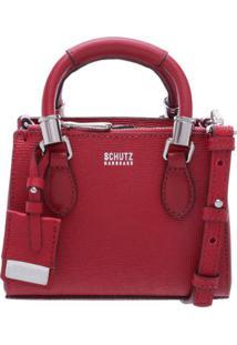 Bolsa Mini Tote Lorena Crossbody Schutz S500113379