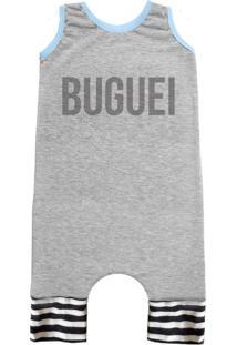 Pijama Regata Comfy Buguei