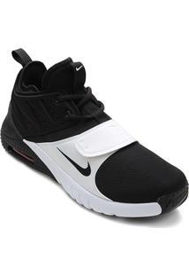 Tênis Nike Air Max Trainer 1 Masculino - Masculino-Preto+Branco