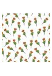 Papel De Parede Adesivo - Flores - 069Ppi