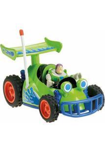 Imaginext Toy Story Mattel Rc & Buzz Lightyear X7640