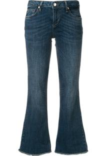 Liu Jo Calça Jeans Body Up - Azul